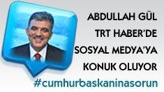 Abdullah Gül Twitterda!