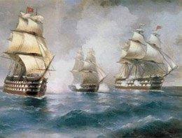 Osmanlı Donanmasının Bilinmeyenleri