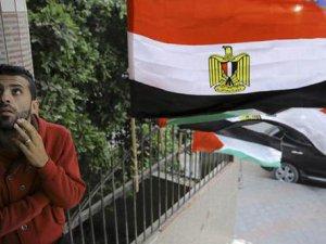 Son Dakika Haberi!  Mısırda Ohal Kararı Onaylandı!