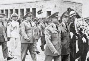 27 Mayıs'ın 50. Yılında Darbeler Ve Anayasa Tartışılıyor